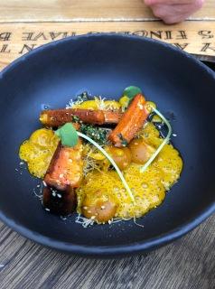 Carrot heaven