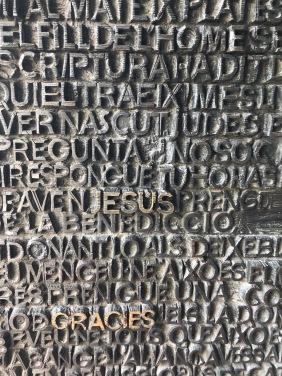 Sagrada Familia Graphics