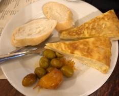 More Tortilla Espanola